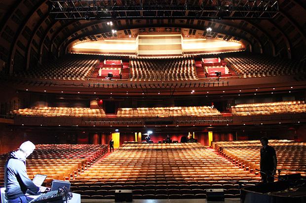 Neto rocha piano experts - Teatro coliseum madrid interior ...
